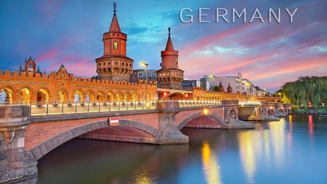 السياحة في ألمانيا .. أفضل الأماكن السياحية في دولة ألمانيا