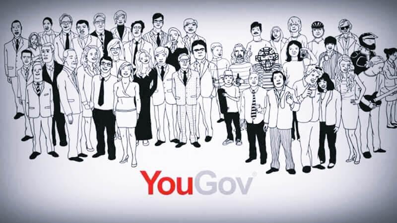 شرح موقع يوجوف yougov ل الربح من الاستطلاعات