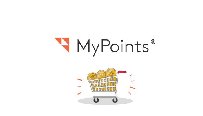 شرح موقع My points و كيفية الحصول على بطاقات و هدايا مجانية