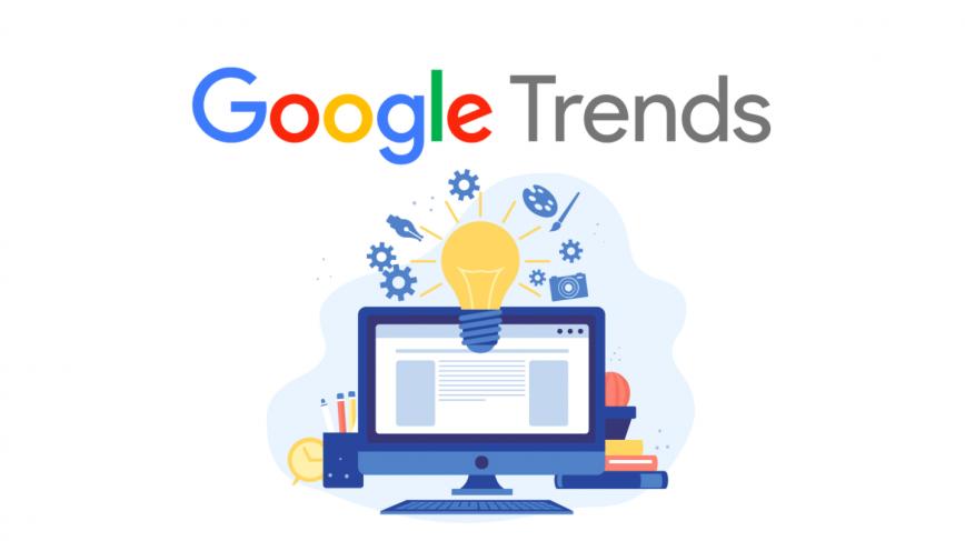جوجل تريند Google Trends … كيف تحقق الاستخدام الأمثل ل تريندات جوجل