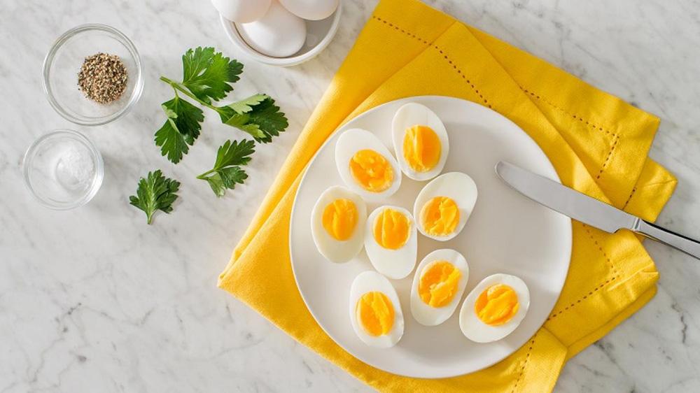 حمية البيض أفضل نظام صحي ل فقدان الوزن