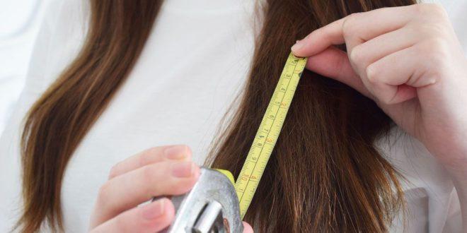 ماهي أسباب توقف نمو الشعر ؟
