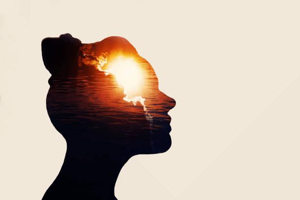 ما هي الحاسة السادسة وما علاقة العاطفة بالحاسة السادسة؟
