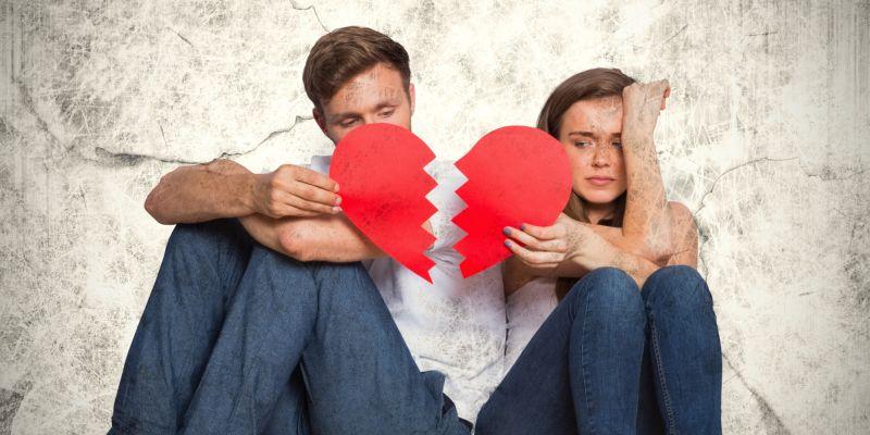 أسباب نفور الزوج من زوجته و تحول علاقة الزواج من حب إلى كره