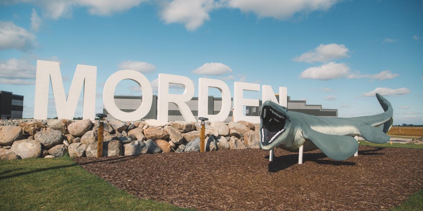 فتح باب الهجرة إلى كندا   شروط الهجرة إلى كندا manitoba Morden