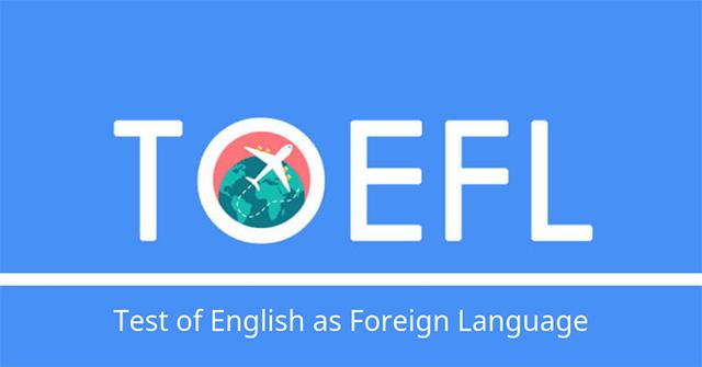 ما هو اختبار التوفل TOFEL